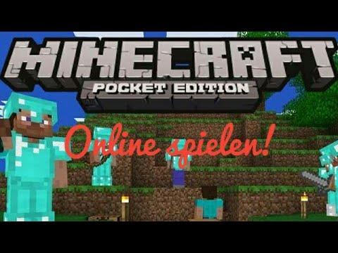 Minecraft Online Spielen YouTube - Minecraft pc version online spielen