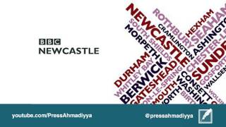 BBC Newcastle | Teaching Young Muslims About Peace