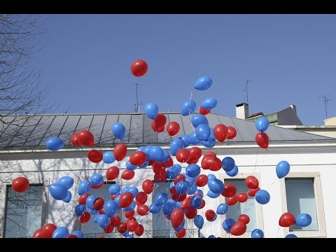 Politécnico de Lisboa assinala os 30 anos com largada de balões