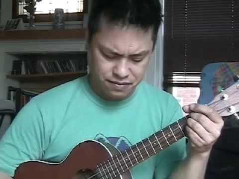 Fire And Rain By James Taylor On Ukulele Youtube