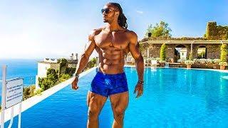 Ulisses Jr - Natural Bodybuilding Workout Motivation ????