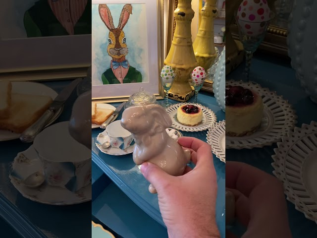 Brunch de Pascuas Segunda parte