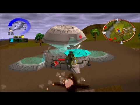 [PCSXR] Wargames : Defcon 1 - Norad Mission 5
