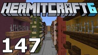 Hermitcraft 6: Minigame Maddness! (Minecraft 1.14.2 Ep. 147)
