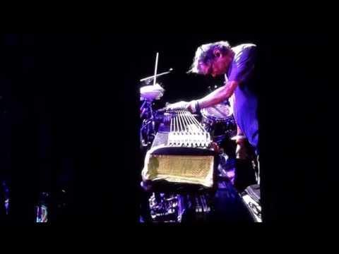"Dead & Company – ""drums & space"" 7-3-16 Folsom Field Boulder, CO HD"