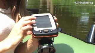 видео Продажа эхолота JJ-Connect Fisherman 600 Duo portable. Купить эхолот JJ-Connect Fisherman 600 Duo portable