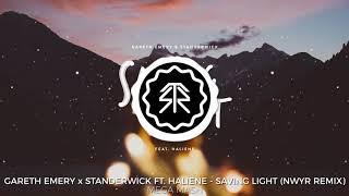 Saving Light NWYR Remix Mega Mash [StormwavZ Mashup #129]