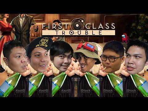 BIRAHAN SIMULATOR - FIRST CLASS TROUBLE - PART 2 |