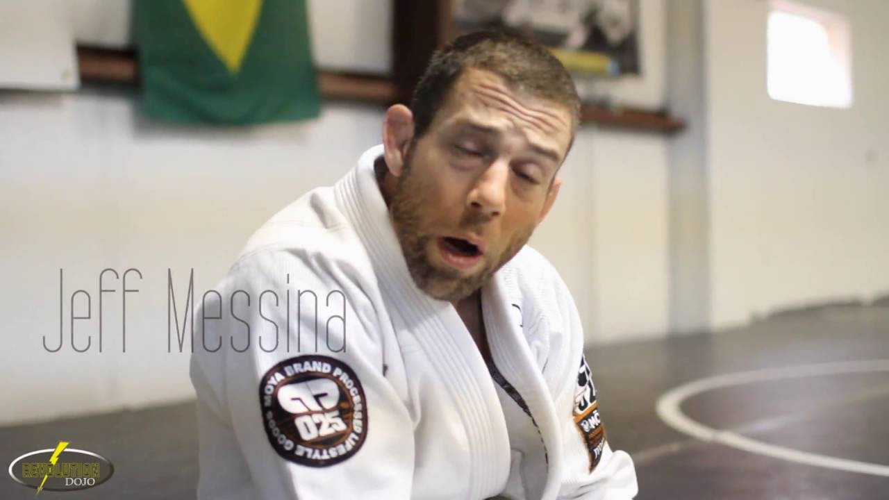 TXMMA Technique of the Week - Jeff Messina's Flower Sweep