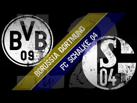 Dortmund Vs Schalke 04