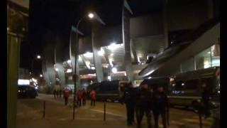 Intro PSG MHSC 2012 (Los Paillados)