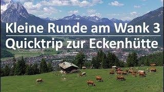 Eckenhütte am Wank - Garmisch-Partenkirchen