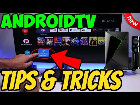 🔴MI BOX ANDROID TV TIPS AND TRICKS