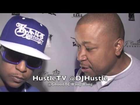 HustleTV DJ Hustle Time Warner Cable