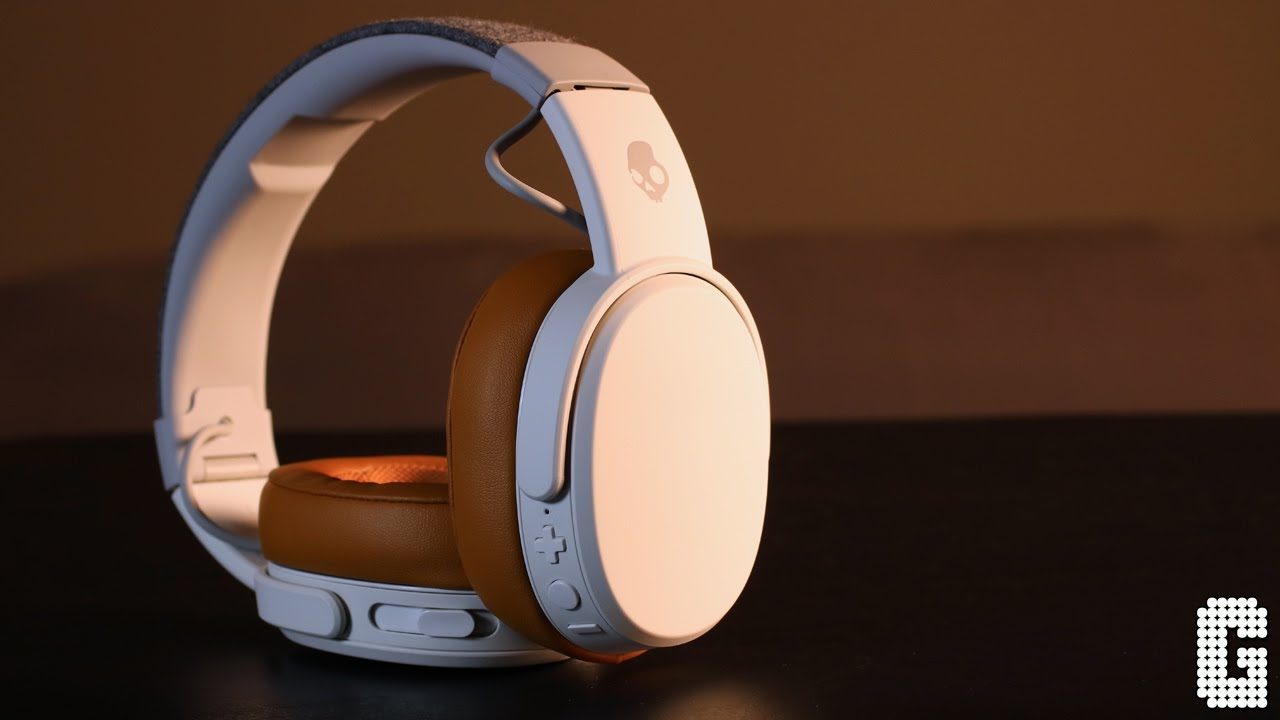 size 7 how to serch choose clearance First Look! : The New Gray/Tan Skullcandy Crusher Wireless