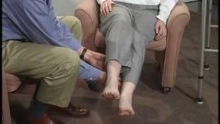 Abnormal Coordination Exam ; Heel-to-shin