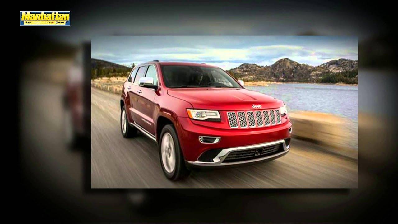 Jeep Chrysler Dodge RAM Reviews   Jeep Dealer Manhattan