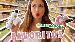 MIS FAVORITOS de MERCADONA || Lalia Benchelef