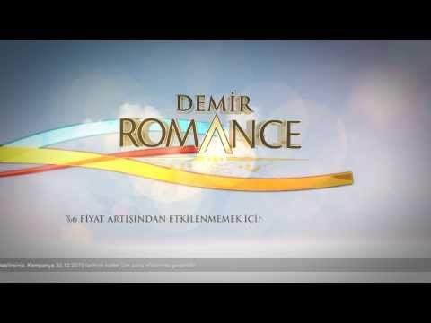 DEMİR ROMANCE İNŞAAT Video Klip