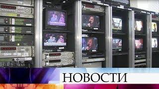С понедельника еще семь регионов России перейдут на цифровое вещание.
