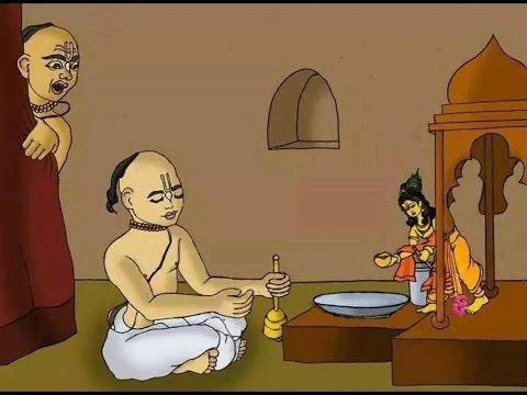 A Vida de Sri Caitanya Mahaprabhu!