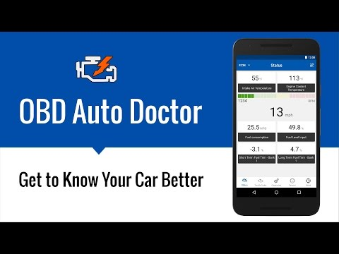 obd auto doctor applications sur google play. Black Bedroom Furniture Sets. Home Design Ideas
