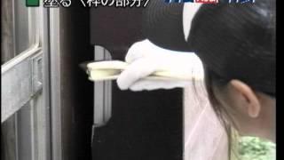 アトムハウスペイント 戸袋の塗り替え方法