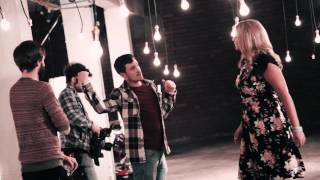 Yours Clothing SS14 TV Advert - Behind the scenes