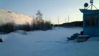 видео Серовский завод ферросплавов встречает год экологии наготове!