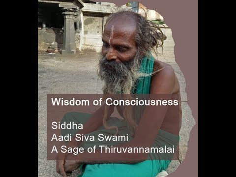 Six mystical insights into Consciousness. Wisdom blessings of a Sage of Arunachala