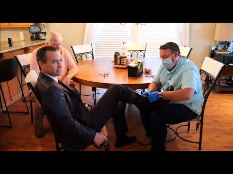 Pastor Tony Spell House Arrest Full Video