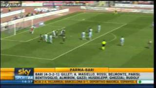 Napoli - Lazio 4-3 | Highlights Sintesi Sky Sport 24 | 03/04/2011 | 31^ giornata serie A | HQ