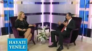 Kapalı Ameliyat, Jinekolojide Robotik Cerrahi  Prof Dr Fatih Şendağ