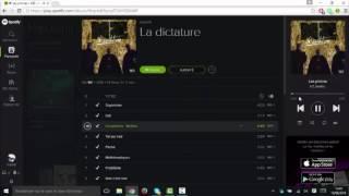 [TUTO]Comment télécharger de la musique de Spotify gratuitement?