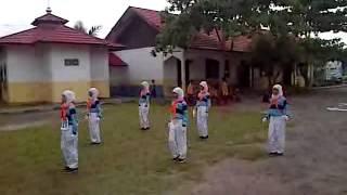 SKJ 2012 MIN Model Pahandut Palangka Raya Part 1