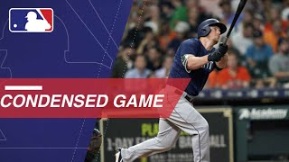 Condensed Game: SEA@HOU - 9/19/18