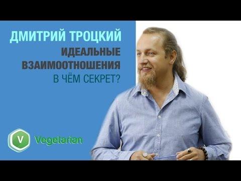 Дмитрий Троцкий Идеальные взаимоотношения. В чём секрет?