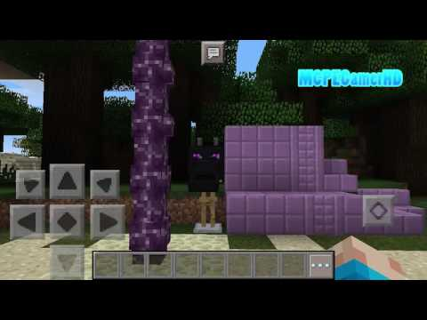 Minecraft PE 0.18.0 Beta Build 1 APK DOWNLOAD!
