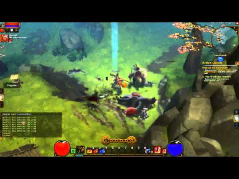 Game Date Night: Torchlight II Part 5 |