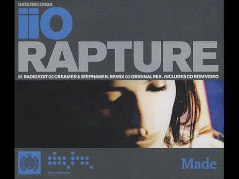 Freemasons Vs. Iio - Rapture On My Mind (Mash Up) (HQ)
