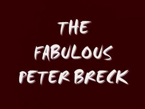 peter breck gunsmoke