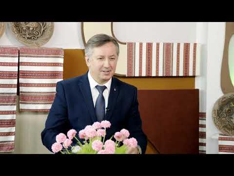 Світлиця Надії. Володимир Федорак