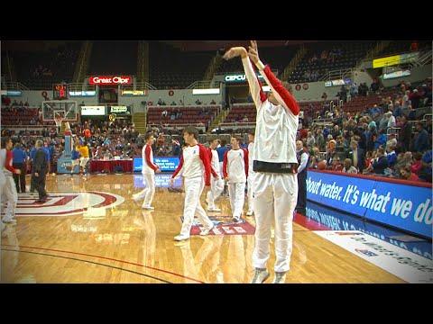 2016 IHSA 4A Boys Basketball State Semifinals: Benet Academy vs. Simeon // 03.18.16