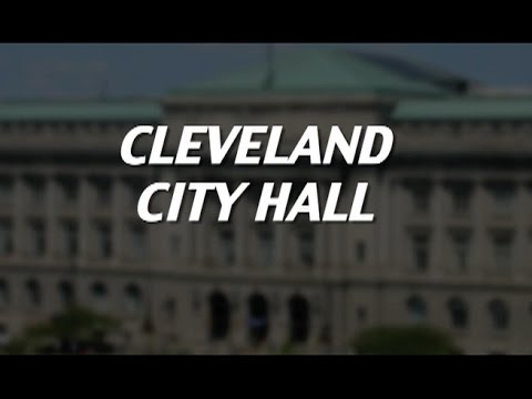 Bottom Line Up Front:  Facts About Cleveland City Hall