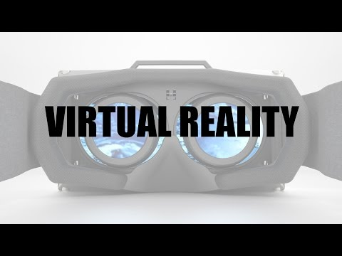 Virtual Reality (VR) Explained