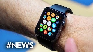 Apple Watch Review - DO NOT BUY - #AppleLive Highlights