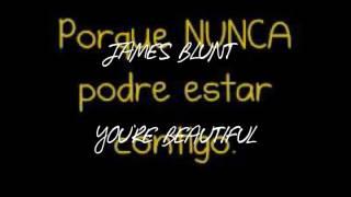 Your Beautiful-James Blunt Lyrics