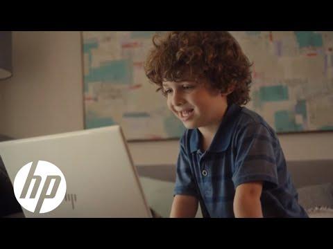 Reinvent Passwords | HP Laptops | HP