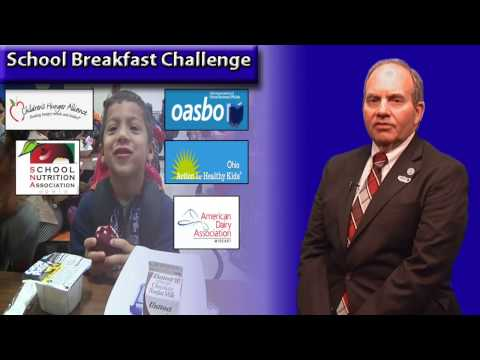 OASBO Ohio School Breakfast Challenge