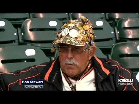 Smokeless Tobacco Banned At All San Francisco Sports Fields